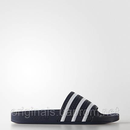 Шлепанцы мужские adidas Adilette Slides 288022, фото 2