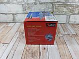 Портативная газовая горелка туристическая MA-100 ( газовая конфорка переносная ), фото 5