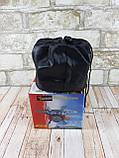 Портативная газовая горелка туристическая MA-100 ( газовая конфорка переносная ), фото 6