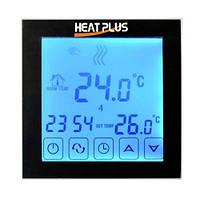 Терморегулятор для теплого пола Heat Plus BHT 323 B