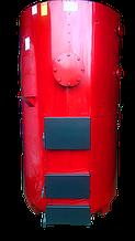 Парогенератори на твердому паливі САН потужністю від 65/100 до 700/1000 кВт/кг