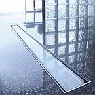 Стеклянная панель TECE drainline прямая, фото 2