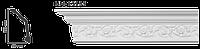 Карниз потолочный с орнаментом Classic Home New  HM-13133 лепной декор из полиуретана,