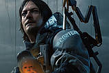 Death Stranding BluRay диск для PS4, PS5, фото 3