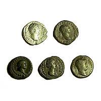 Сувенирная монета Денарий