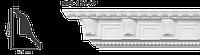Карниз потолочный с орнаментом Classic Home New  HM-13149 лепной декор из полиуретана,