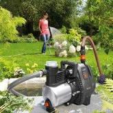 Садовые насосы для полива
