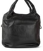Стильная женская вместительная кожаная сумка PRINCESSA art. S860