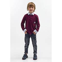 Рубашка Барни 2 РББ 2362 бордо