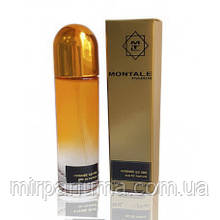 Парфюмерная вода унисекс Монталь Montale Intense So Iris edp 45ml