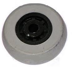 Ролик ( резина) чемоданный d=50 мм