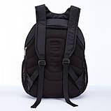 Школьные рюкзаки ортопедическая спинка Тм Dolly, фото 3