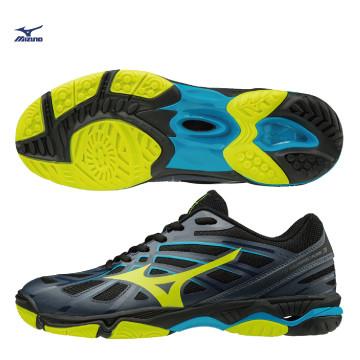 Кроссовки волейбольные Mizuno Wave Hurricane 3 (V1GA1740-47)