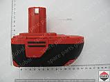 182702 Аккумуляторная батарея  BUR2 15E SPARKY, фото 2