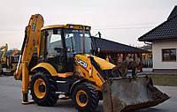 Екскаватор - навантажувач JCB 3CX 2008 року, фото 1