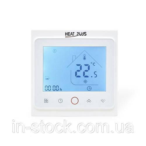 Терморегулятор Heat Plus BHT-002W