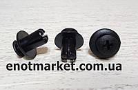 Крепление много моделей Kia. ОЕМ: 8659028000, 0G03250037A, B09251833, MB45556143, 86590-28000