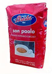 Кофе Breda San Paolo 1кг