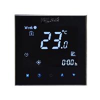 Терморегулятор для теплої підлоги Heat Plus BHT-2000 B