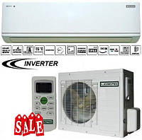 Кондиционер- Leberg Thor Inverter New (-15°C) LBS-TOR24/LBU-TOR24