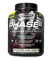 Протеин MuscleTech Phase 8 (2 кг) масл тек