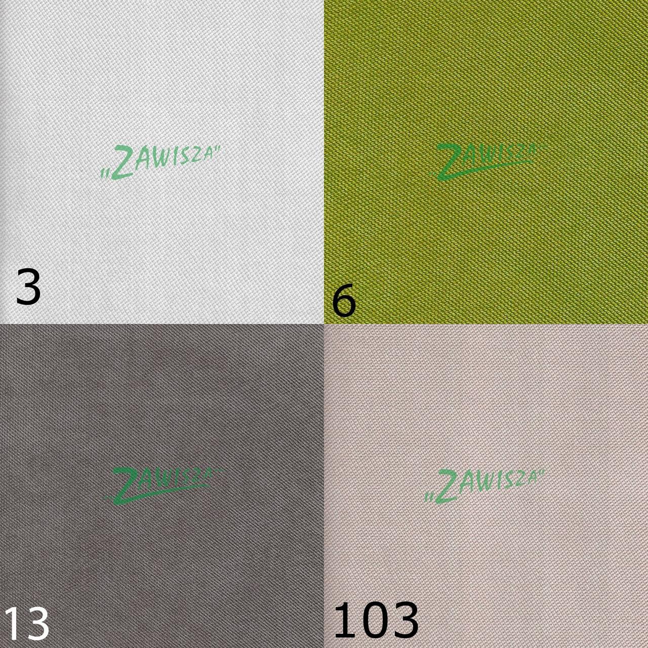 Ткань мебельная обивочная Verona (велюр) Ver2