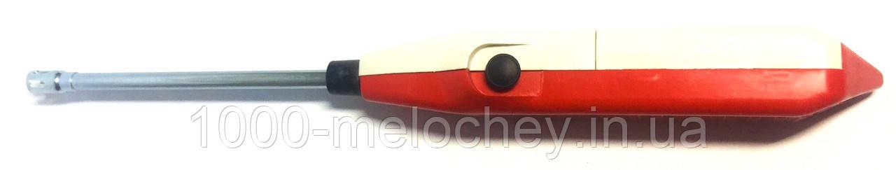 Зажигалка для газовой плиты на батарейках, пьезоэлектрическая зажигалка
