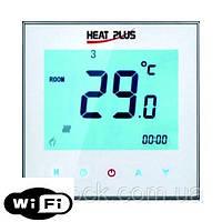 Терморегулятор для теплої підлоги Heat Plus iTeo4 Wi-Fi