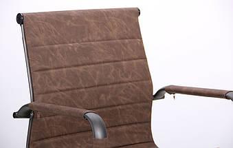 Кресло Slim Gun LB Wax Coffee TM AMF, фото 3
