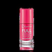 Лак для нігтів Full Color, FC35 Tickled Pink, Flormar, 8 мл.