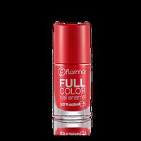 Лак для нігтів Full Color, FC08 Optimistic Red, Flormar, 8 мл.