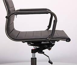 Кресло Slim Gun LB Wax Dark Grey TM AMF, фото 2