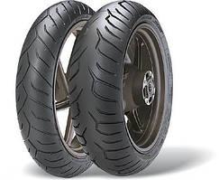 Покрышка Pirelli DIABLO STRADA 180/55 ZR17 73W TL