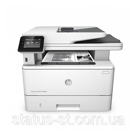 Ремонт принтера HP Color LaserJet Pro M477fdn, фото 2