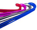 Лопатка, рожок для обуви пластмассовый (80cm), фото 4