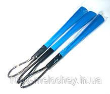 Лопатка, ріжок для взуття пластик, петльова ручка (50cm)