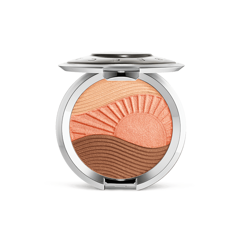 Пудра-хайлайтер BECCA Endless Summer Bronze & Glow