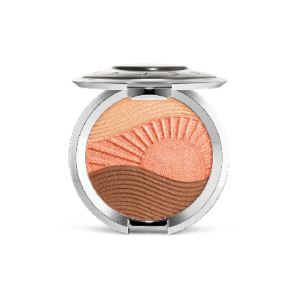Пудра-хайлайтер BECCA Endless Summer Bronze & Glow, фото 2