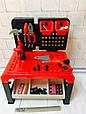 Набор детских инструментов на стойке арт. 8012, фото 6