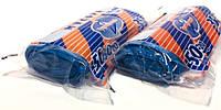 Мусорные пакеты 35 литров Традиции качества 10  шт/уп, синие