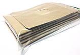 Мешки для пылесоса одноразового использования 5 шт/уп, пылесборники, фото 2