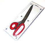 Ножиці універсальні швейні Sharp Tailor Scissors 10 ( 260 mm ), кравецькі ножиці, фото 2