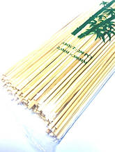 Бамбукові палички 300 mm ( 200 шт/уп ), бамбукові палички для шашлику