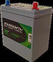 Аккумуляторы Energy Daewoo Matiz +-