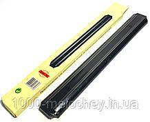 Держатель для ножей магнитный, стенной + 2 шурупа (380 mm)