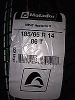 MATADOR 185/65 R14 MP47 HECTORRA 3 [86] T, фото 1