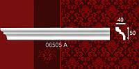 Плинтус потолочный 06505А 40*50мм 2м