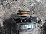Б/У генератор форд сиерра 2.3 дизель, фото 2