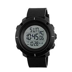Часы Skmei 1212 BLACK BOX 1212BKBOX, КОД: 116403