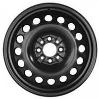 Диск колесный стальной(Б/У) (6Jx16) на Renault Trafic / Opel Vivaro с 2001...   Renault (оригинал), 8200570328